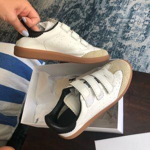 Isabel Marant Velcro Beth sneakers 39